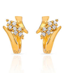 Buy Mahi Floral Beauty stud online
