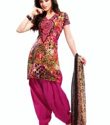 Buy Party Wear Dress Material Jhalak218 party-wear-salwar-kameez online