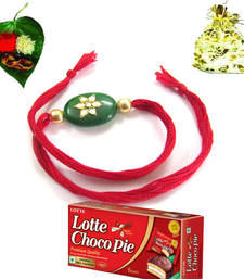 Buy Pyari Rakhi rakhi-with-chocolate online
