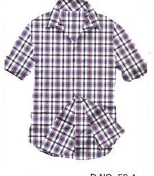 Buy Benz Designer Formal Casual unstitched Shirt 58A men-tshirt online