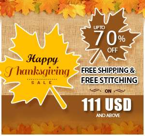 Buy Thanksgiving Sale online