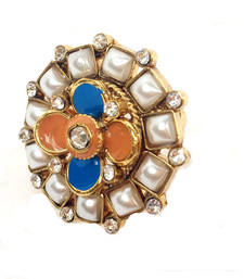 Buy Traditional Fashion Rings Ring online