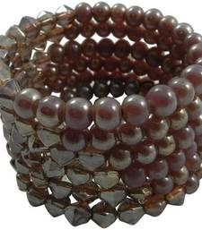 Buy GLASS BEADS Bracelet online