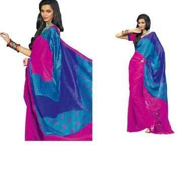 Designer Sari Masaba 9521
