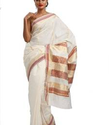 Kerala traditional set saree