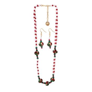 Fancy fashion necklace jewelry