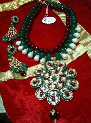 royal collection ( bridal set )
