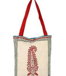 Buy Accrue Tote with Kairi tote-bag online