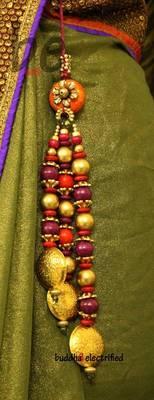 Kilol- Ornamental Tassels