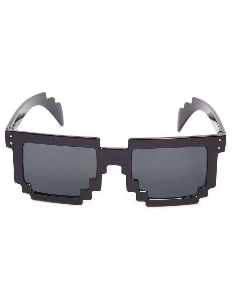 Minecraft Sonnenbrille