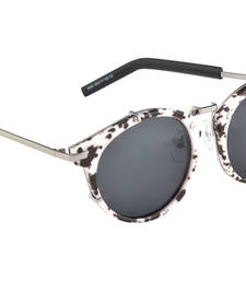 Buy Hot White women Sunglasses sunglass online