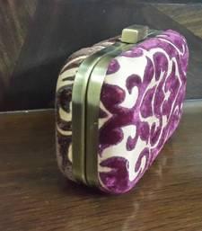 Buy MULTI CLUTCH PRINTED clutch online