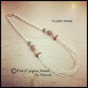Fluery - White
