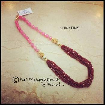 Juicy - Pink