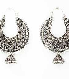 Buy Companies Chandbali Fashion Earrings danglers-drop online