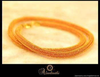 Fancy Necklaces 1