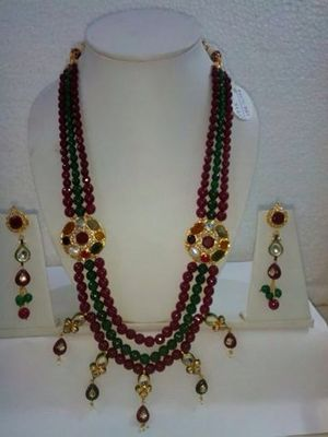 Design no. 8B.2261....Rs. 5500