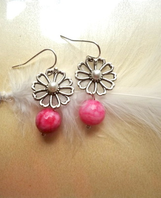 flower n pink