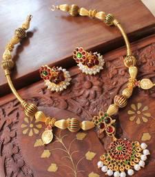 Buy Multicolor Agate necklace-sets necklace-set online