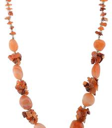 Buy Onix trendy necklace Necklace online