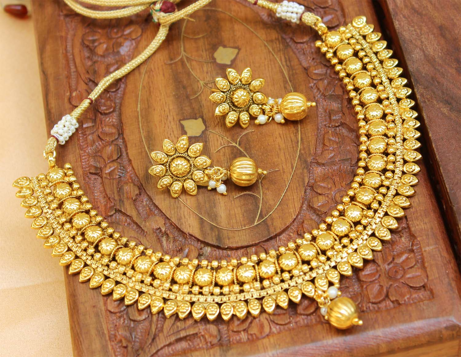 South Indian Jewellery Online Shopping – Designs Collections