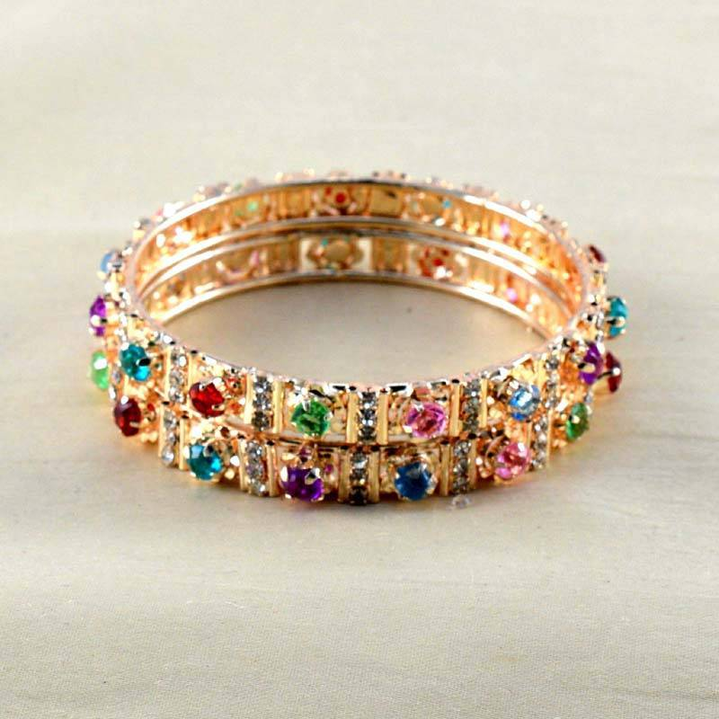 Charming Rajasthani Hand Ring Designs Contemporary - Jewelry ...