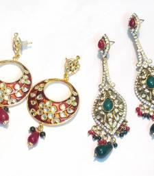 Buy BEST DEAL COMBO 15 Earring online