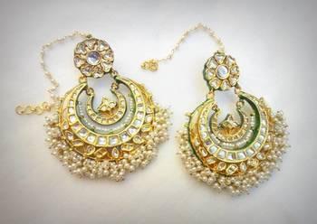 Chaandni Pearls Baalla