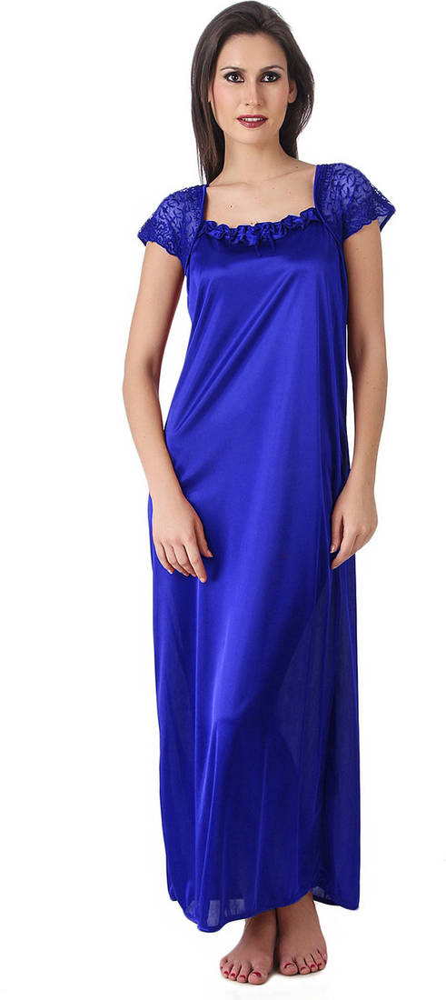 Shop Online for Nightwear Often neglected, nightwear is integral to your wardrobe. You can choose from a vast variety of trendy nightwear for women ranging from nighties to pajamas, shorts, nightsuit sets, robes, baby doll dresses, night shirts and tanks.