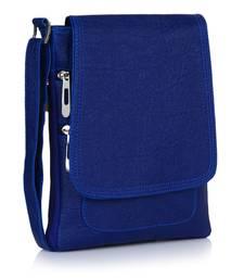Buy Fashionable Women's Blue   Slingbag sling-bag online