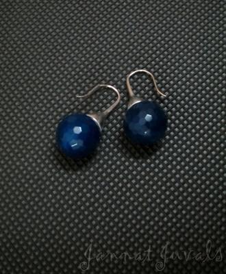 Cute Blue earrings