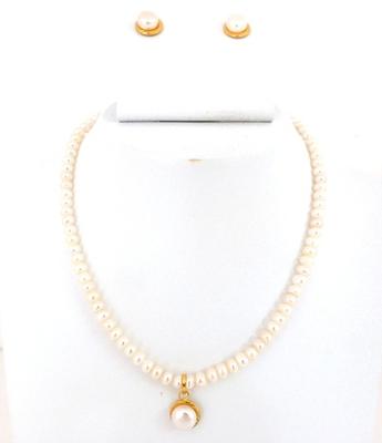 Pearl Button Set