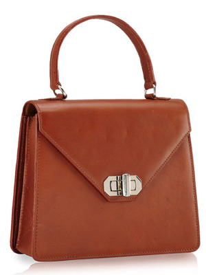 Phive Rivers - DORITA SML, Genuine leather beautifully designed Satchels bag .