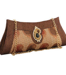 Buy One-of-a-kind Vintage Embellished Clutch Handbag clutch online