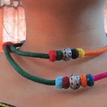 color me necklace