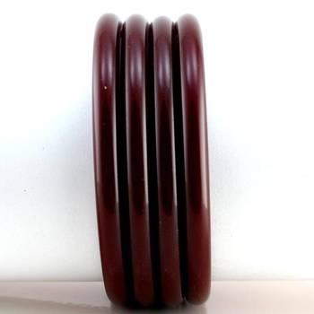 Large size  bangles 21 cut colour maroon   size-2.12,2.14