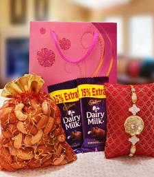Buy rakshabandhan festival rakhi-gift-hampers rakhi-gift-hamper online