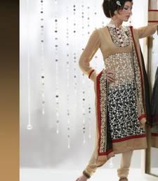 Buy Floral Festive Nirali 1525 semi-stitched-salwar-suit online
