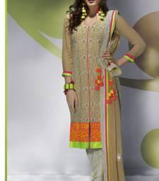 Buy Floral Festive Nirali 1527 semi-stitched-salwar-suit online