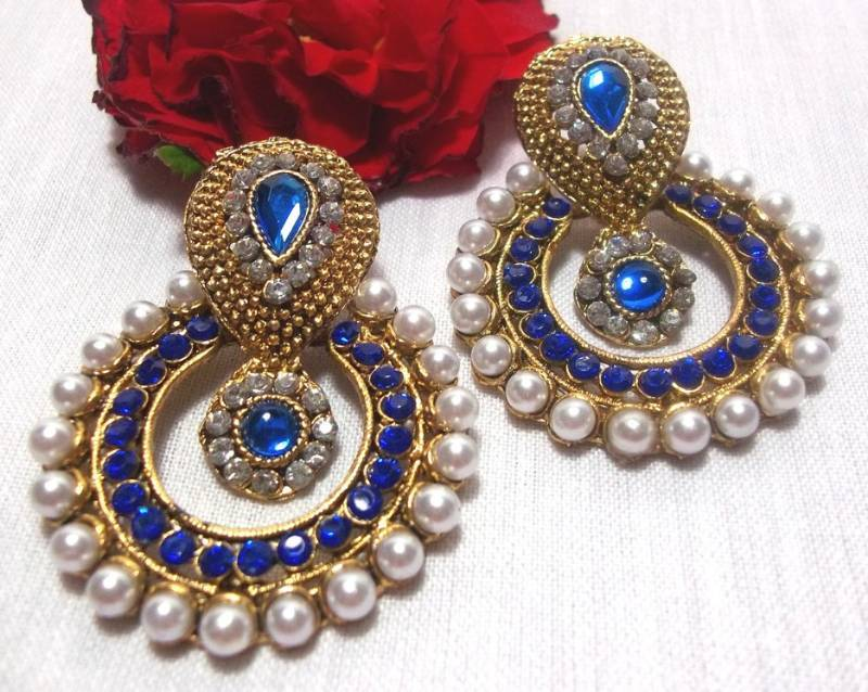 product earrings diamond blue jewelry inc gemstone sapphire jupiter