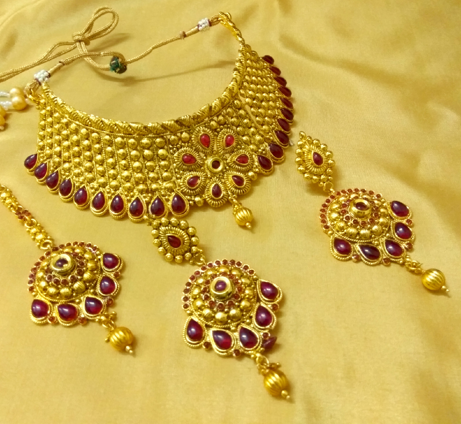 Wedding Sets for Women, Cheap Bridal Sets Online