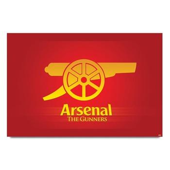 Arsenal  Gunners Poster