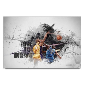 Time To Dream Poster