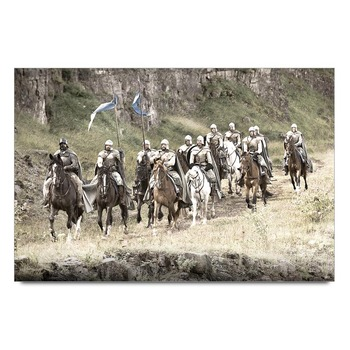 Game Of Thrones Scene 1   Poster