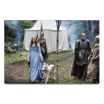 Game Of Thrones Best Scene   Poster