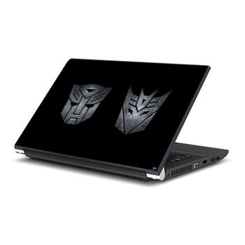 Transformers Logo Laptop Skin