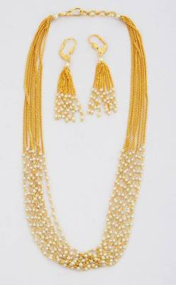 Fashionable Necklace Collection 24