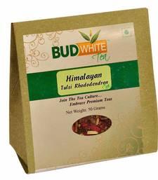 Buy Tulsi RhododendronTea 50gm (1.76 oz) tea online