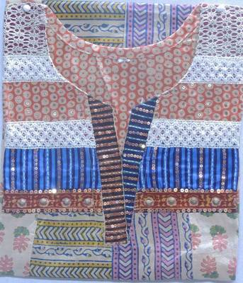 Cotton Kurties For Women