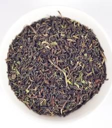 Buy Special Darjeeling Flowering Organic Pekoe 2016 Indian Black Chai Loose Leaf Tea 100gm (3.52 oz) organic-tea online